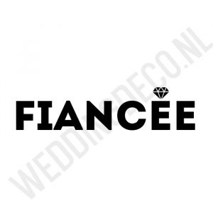 T-shirt Fiancee Industrial