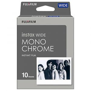 Instax Wide Monochrome Film (10st)