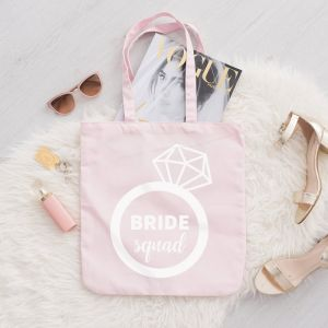 Tas Bride Squad Ring