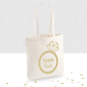 Tas Team Bride Ring