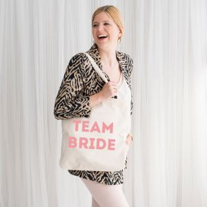 Tas Team Bride Industrieel