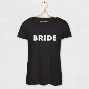 T-shirt Bride Industrieel
