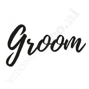 T-shirt Groom Festival