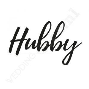 T-shirt Hubby