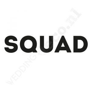 T-shirt Squad Industrial