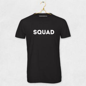 T-shirt Squad Industrieel