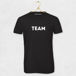 T-shirt Team Industrieel