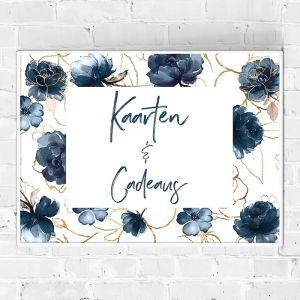 Poster cards en gifts Elegance Breeze