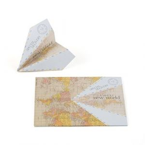 Wedding Wishes AirMail (25st)