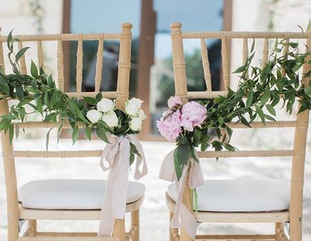 Ongekend De mooiste & hipste bruiloft decoratie | Weddingdeco.nl CH-16