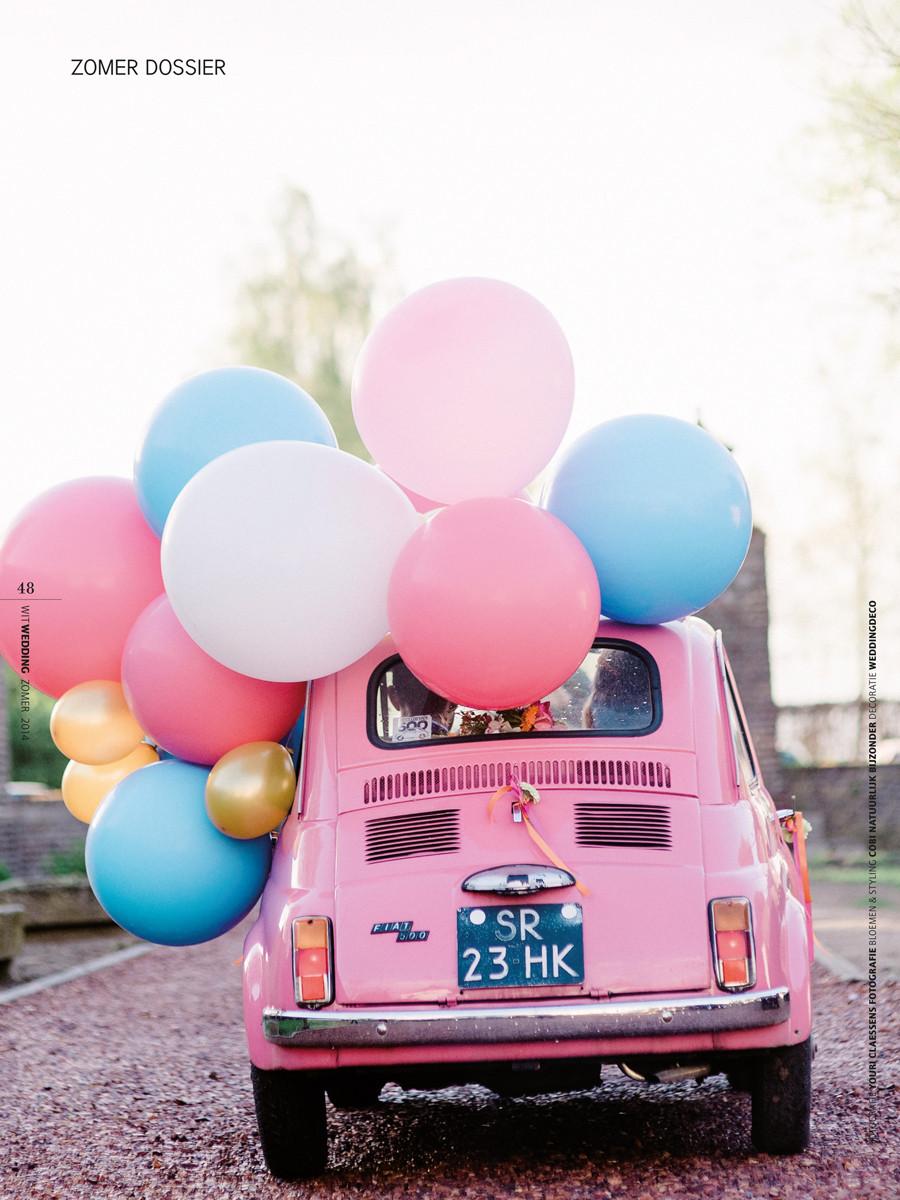 Weddingdeco.nl in WIT Wedding