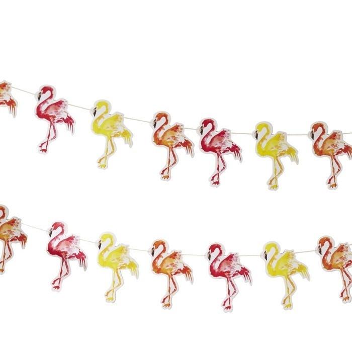 flamingo fun slinger