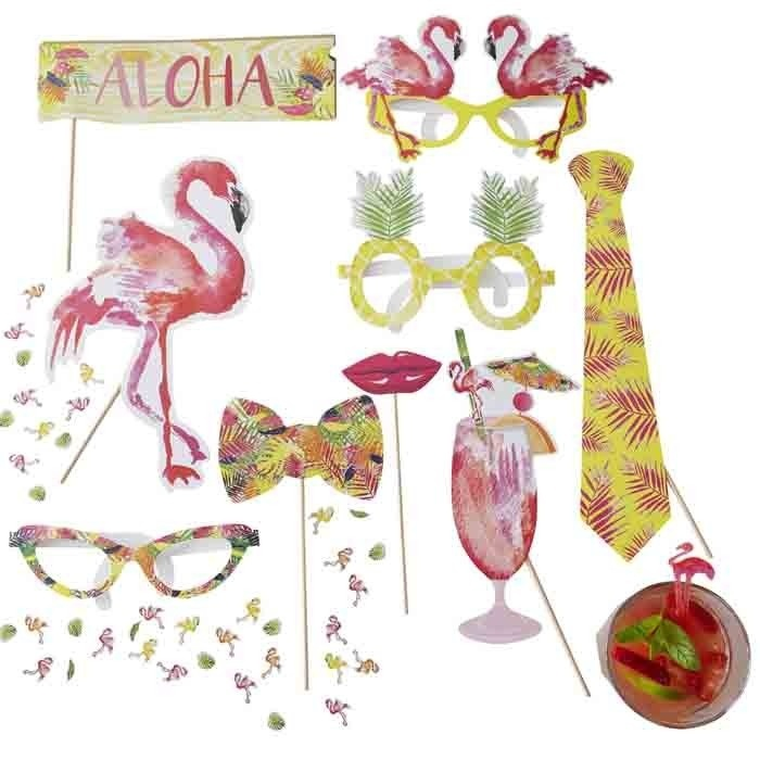 flamingo fun partyprops