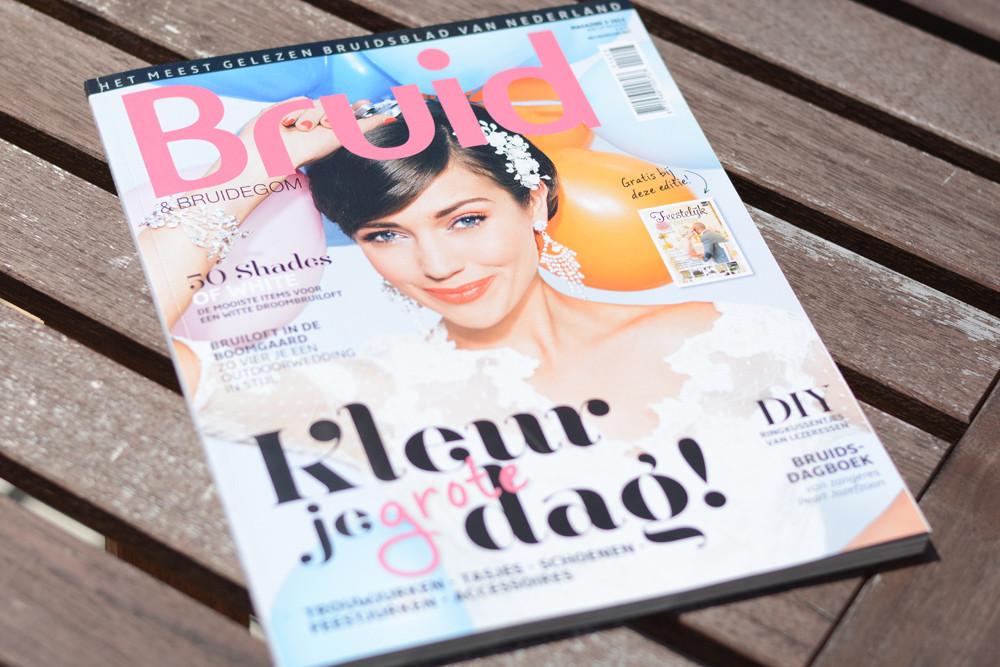 Weddingdeco.nl in Bruid & Bruidegom