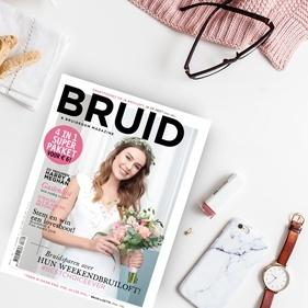 Nieuwste Bruid & Bruidegom