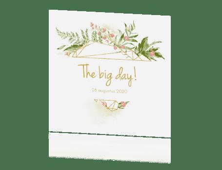 Programma Geometric floral