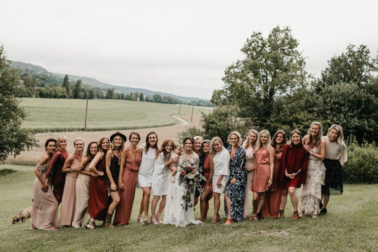 Bruiloft Dresscode Voor De Gasten Blog By Weddingdeco Nl