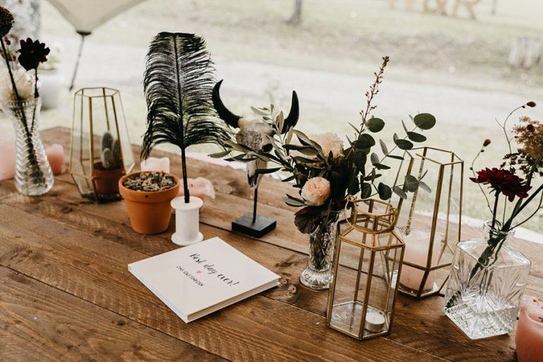 Tips voor een gastenboek op je bruiloft