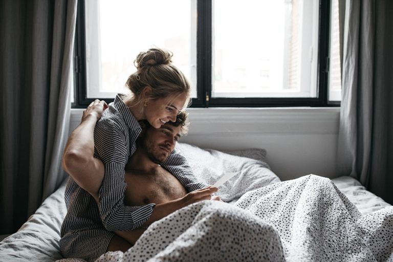 Inspiratie: the morning after your wedding day