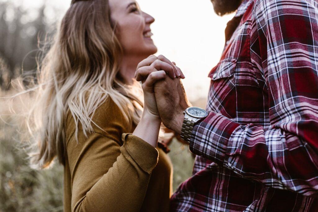 verschil tussen dating relatie en huwelijk