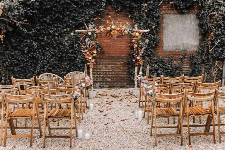 Trend: Micro wedding