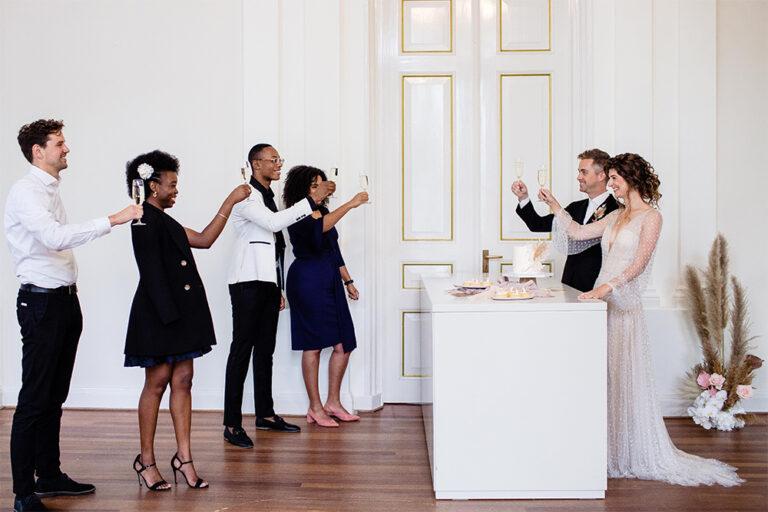 Bruiloft trends 2021